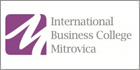 International Business College Mitrovica