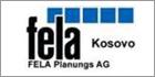 FELA Planungs AG – Kosovo