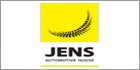 Jens Automotive House
