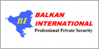 Ballkan International Security